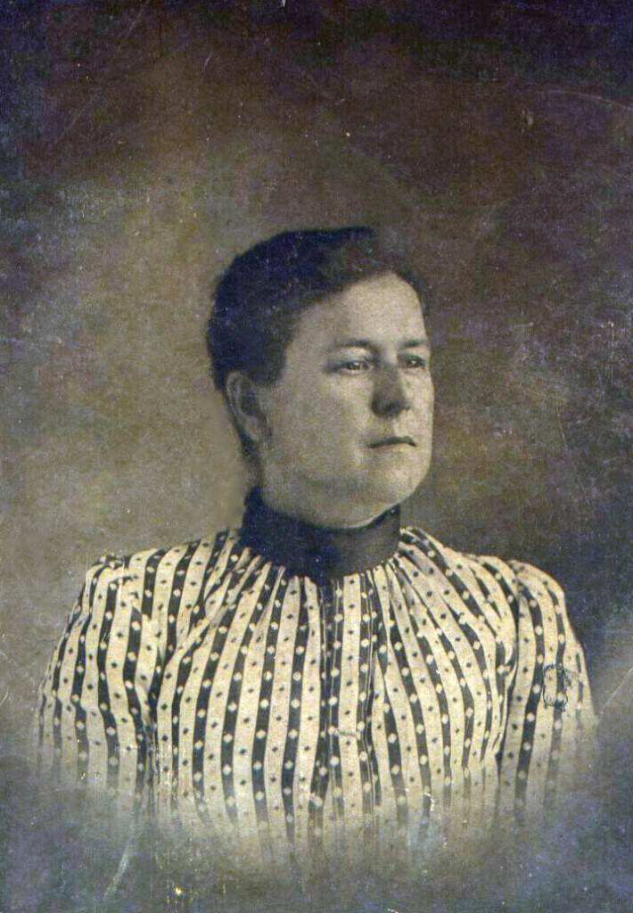 Mildred Martin Williams