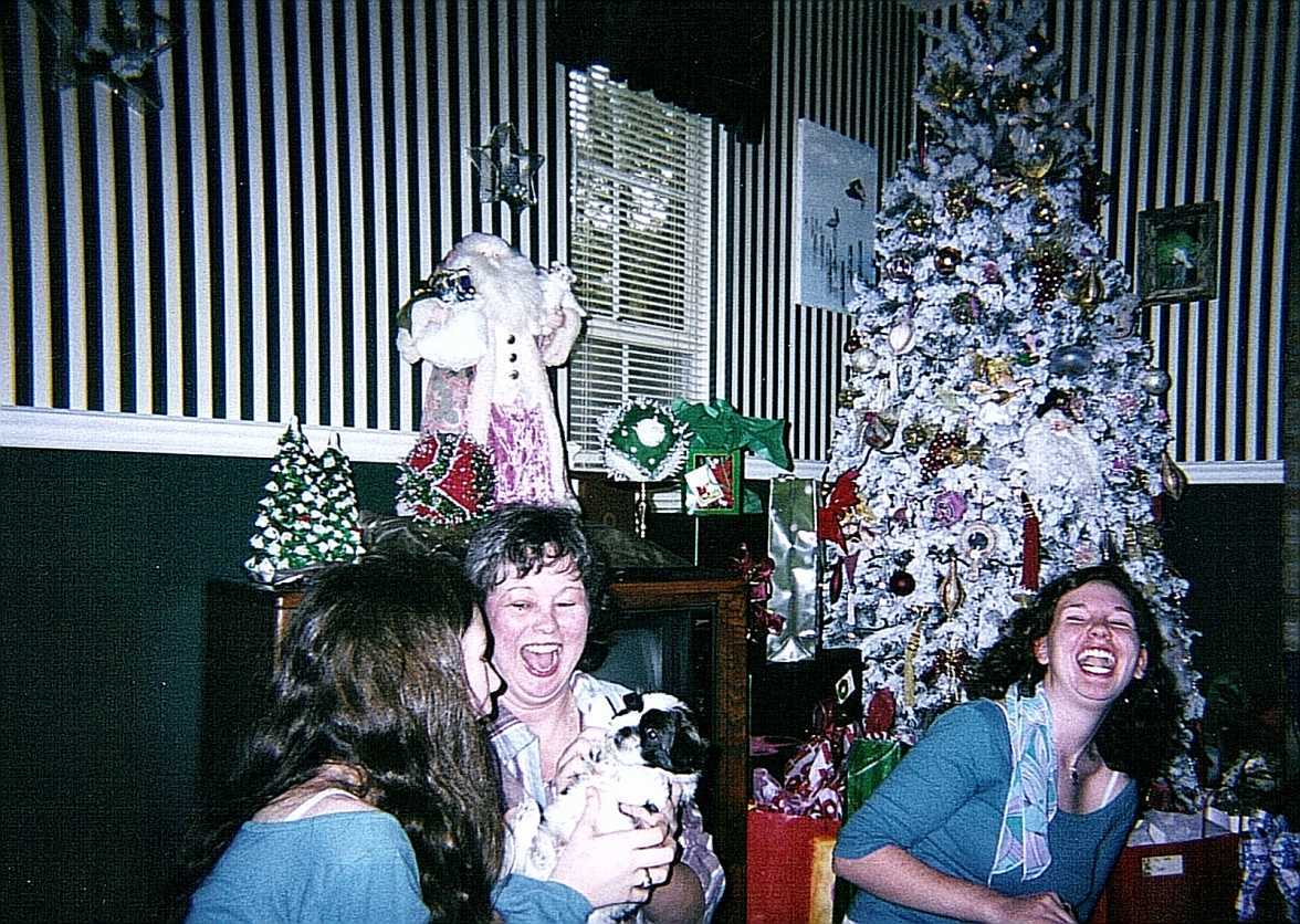 happy face of christmas 03