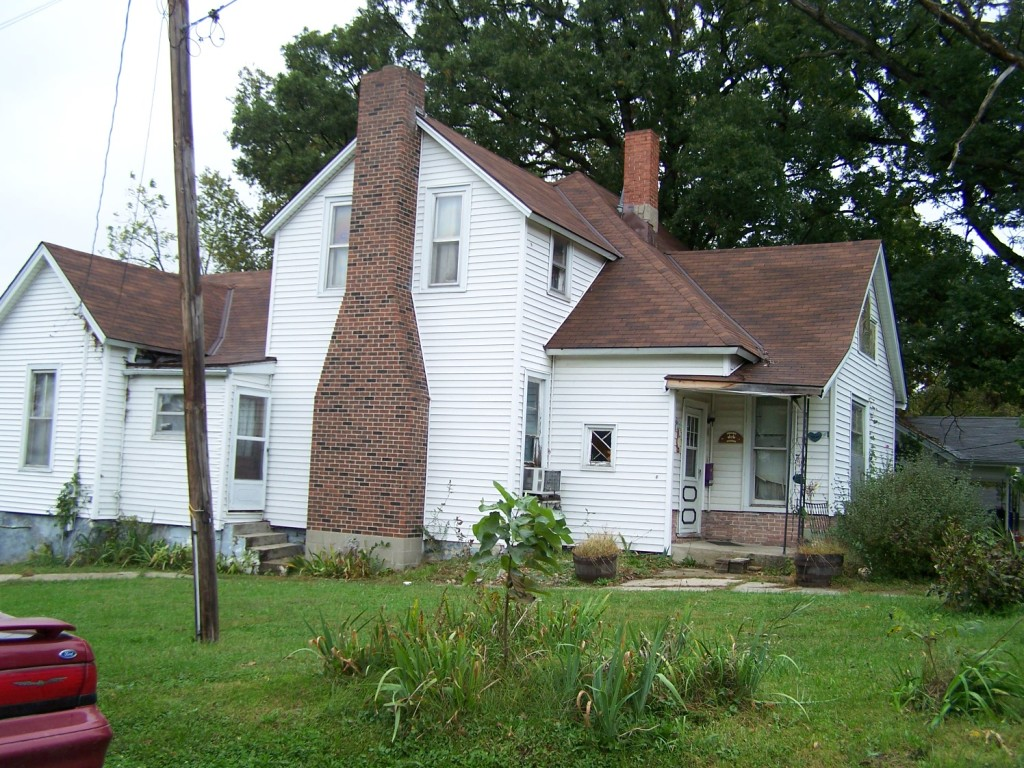 William Roleke House