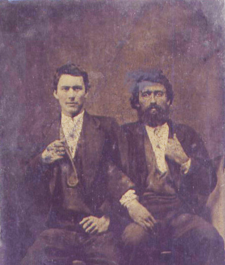 Rufus F Higginbotham Jr and Rufus F Higginbotham Sr